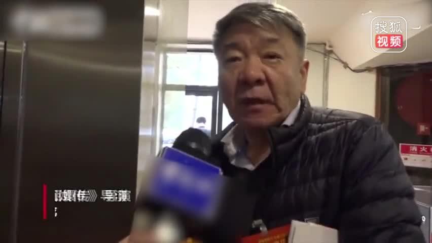郑晓龙导演谈流量造假学历造假: 一定是严重的污点