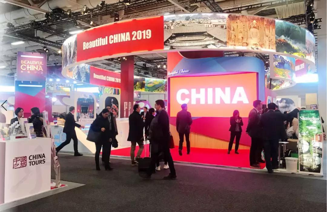 柏林国际旅游交易会关注过度旅游等问题