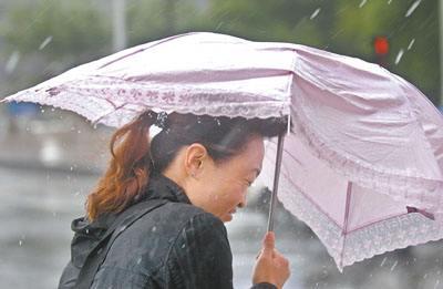 春无三日晴 未来几天再有雨