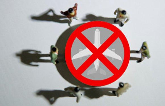 综述:多国停飞波音737 MAX系列客机或禁止其飞越领空