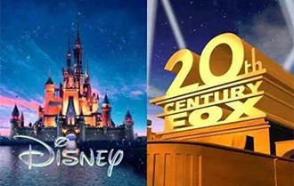 """迪士尼""""吞下""""21世纪福克斯重塑好莱坞格局"""