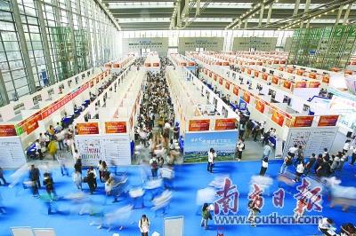 深圳常住人口增量领跑珠三角,接收高校毕业生数量连续5年创新高