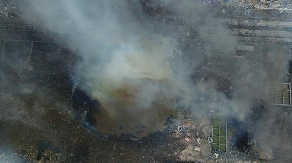 江苏化工厂爆炸44人死亡