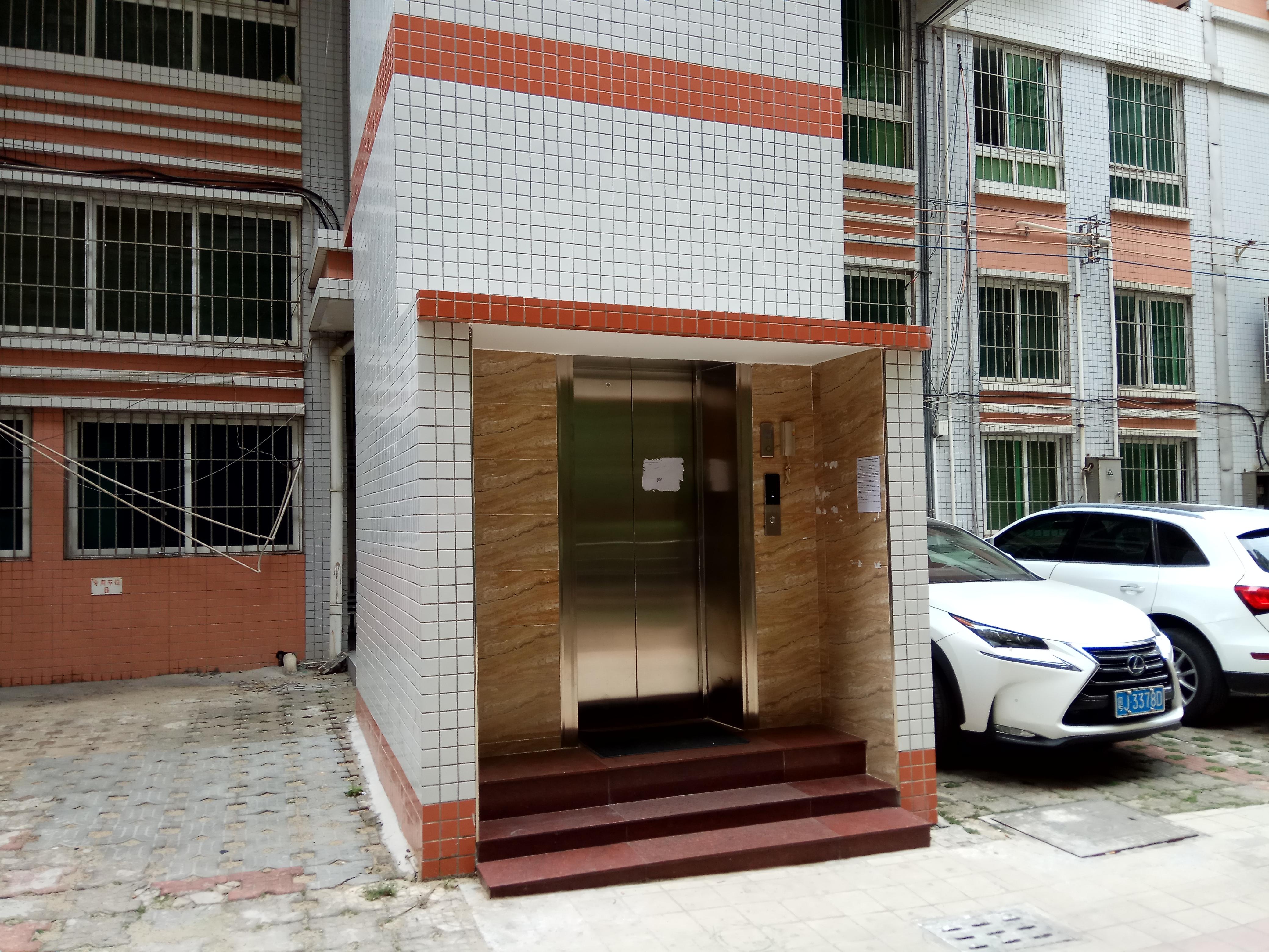 江门市区旧楼加装电梯申请已达19宗 市民盼简化报装程序