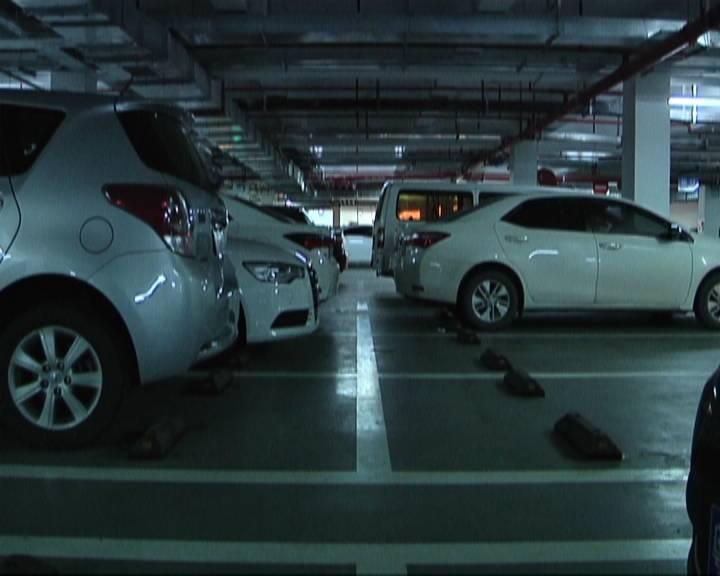 蓬江区一小区车位售价从17.5万跳水至8万 促销手段引业主质疑