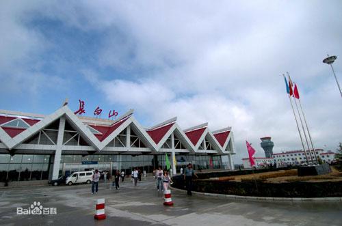 吉林长春、长白山等机场将新增多条航线
