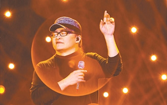 """《歌手》落幕 """"歌王""""刘欢心中只有""""歌""""没有""""王"""""""