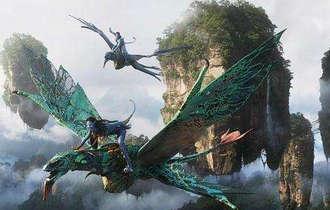 科技如何为电影插上翅膀?