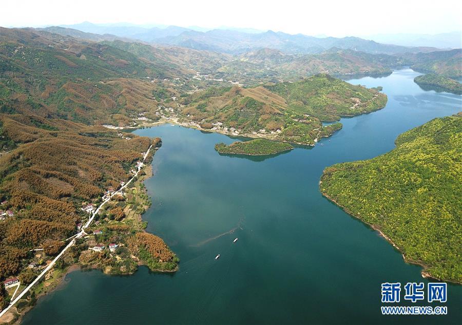安徽:特色旅游助力乡村振兴