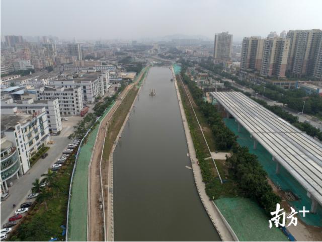 广东2个中小河流站水位超警戒,省防总要求高度重视做好防御