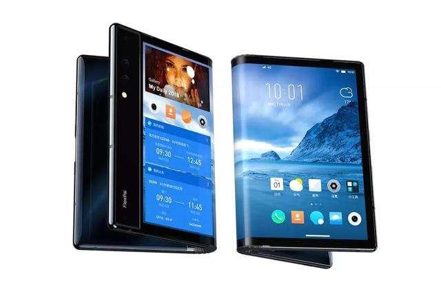 三星折叠屏手机临时取消中国发布会