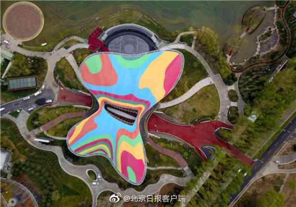 北京世园会5G智慧世园
