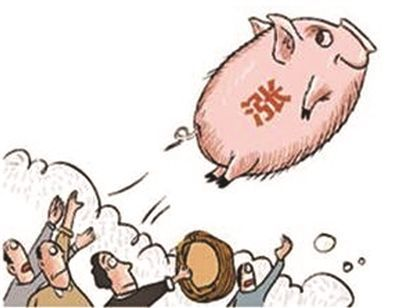 """年内涨50%都算""""绩差生"""" 超级周期下猪肉股还能火多久"""