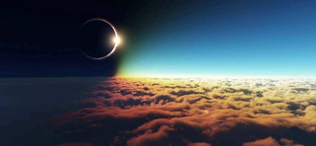 """""""长尾巴""""流星或光临地球 五月这些天象带来惊喜"""