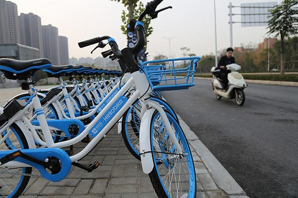 摩拜、小蓝单车、哈啰单车集体涨价 你还骑吗?