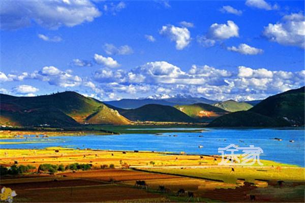 云南香格里拉将举办系列文旅活动吸引八方游客