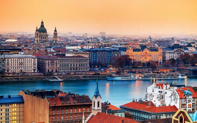 2018年到访匈牙利的中国游客突破25万人次