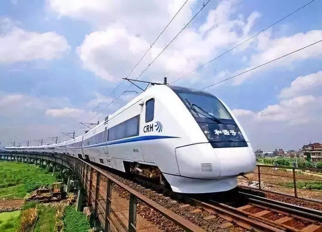 潮汕站改造完成 梅州将通高铁