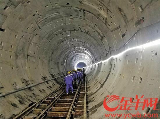 佛山3号线将与13条地铁线实现换乘