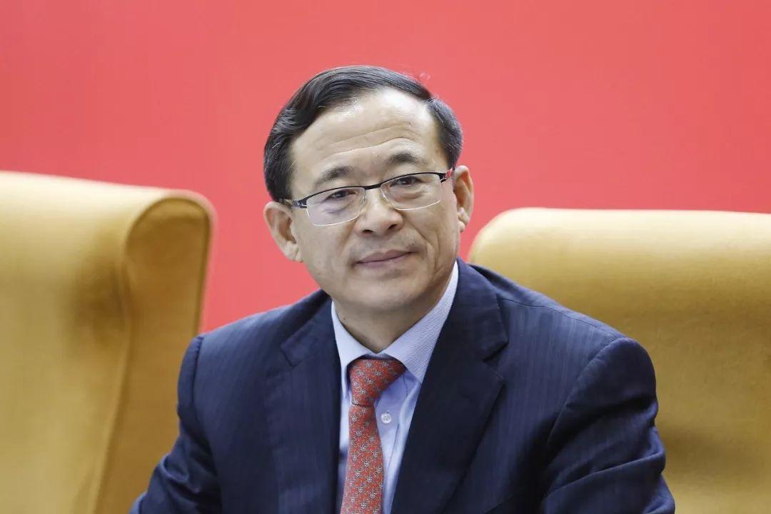 原证监会主席刘士余涉违纪违法投案