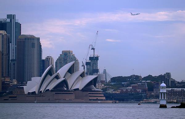 涨了50年的澳大利亚房价开始大跌!