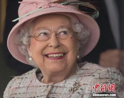 93岁英女王招聘社交媒体运营人员 年薪3万英镑