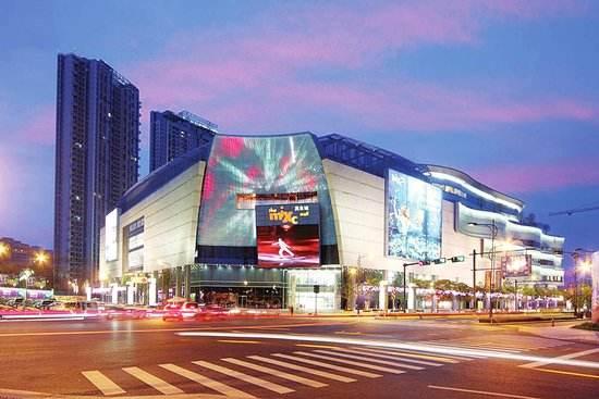广东消费市场销售回暖 内在潜力和发展空间巨大