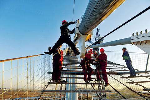 今年前4月广东交通基建投资完成年度计划近半