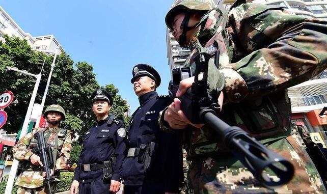 广东警方前4个月侦破各类涉网案6300余宗