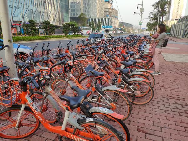 摩拜单车宣布提价