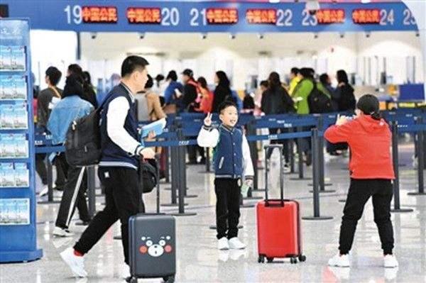 中国消费升级全球受益