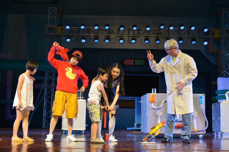 江门市首届侨都少儿戏剧节将在江海区举行