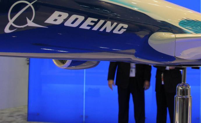 中国已有11家航空公司就737MAX问题向波音提出索赔