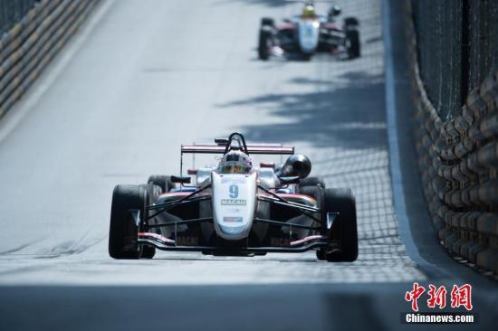 第66届澳门格兰披治大赛车11月开战 门票6月初可预订