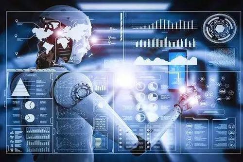 深圳发布新一代人工智能发展行动计划,5年内相关产业规模达6000亿