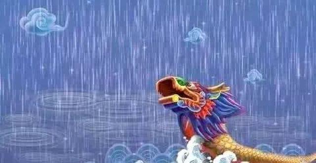 """""""龙舟水""""时节 未来几天粤降水频繁雨势大"""