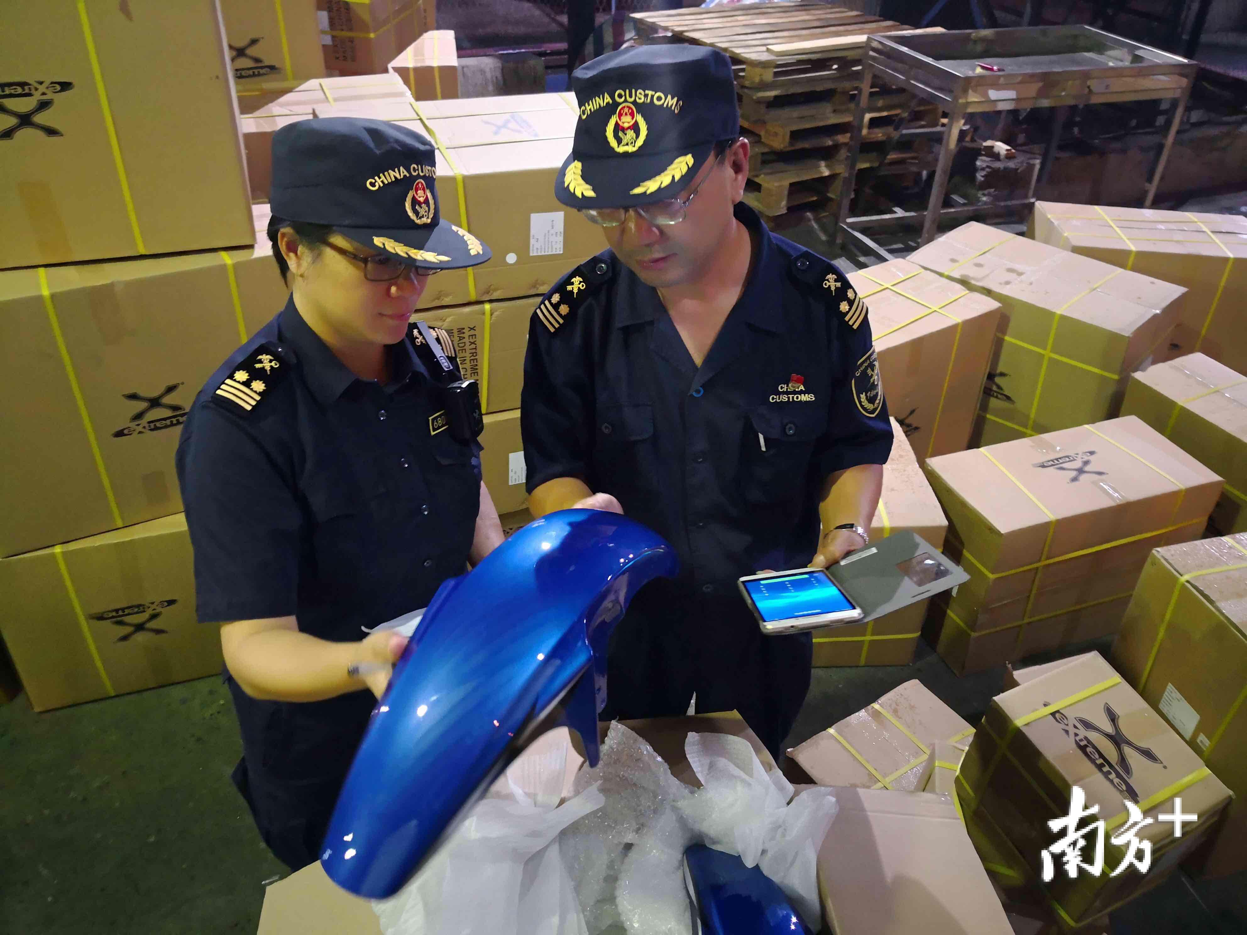 1-5月江门摩托车出口额23.6亿元,同比增长15%