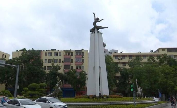 江門市區新認定歷史建筑152處 春燕雕塑等在列
