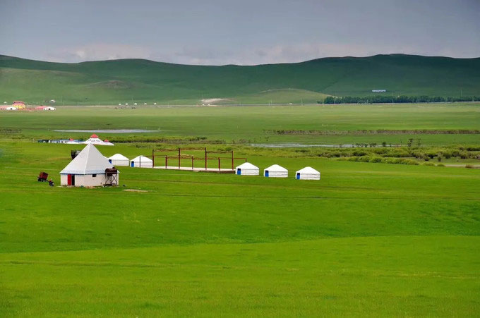 內蒙古在高質量發展的探索中奮進