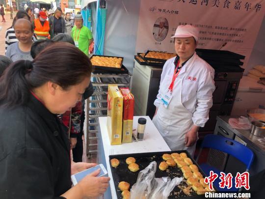 """揚州全新打造""""美食書場"""" 淮揚菜可以邊吃邊看邊玩"""