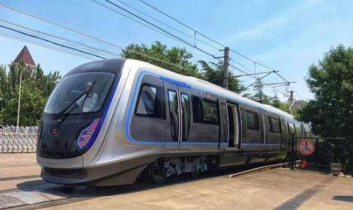 """中国""""未来地铁""""长啥样?外国网友:中国人太聪明了"""