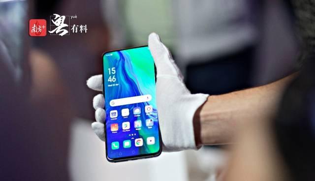 定了!廣東5G手機上市時間表出爐,最快7月就能用上