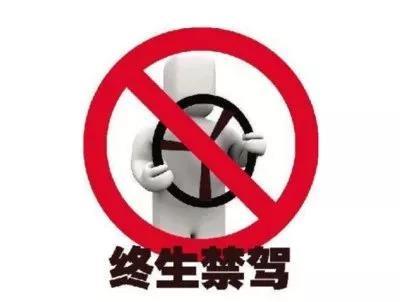 近一个月江门全市86人被吊销驾驶证