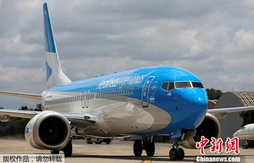 波音737MAX又出新问题