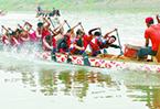 端午假期旅游项目丰富多彩 这个端午节一起划龙舟