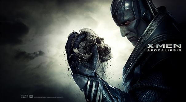 X战警:回漫威信任宇宙去
