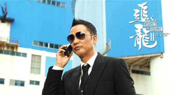 三部国产电影争端午档