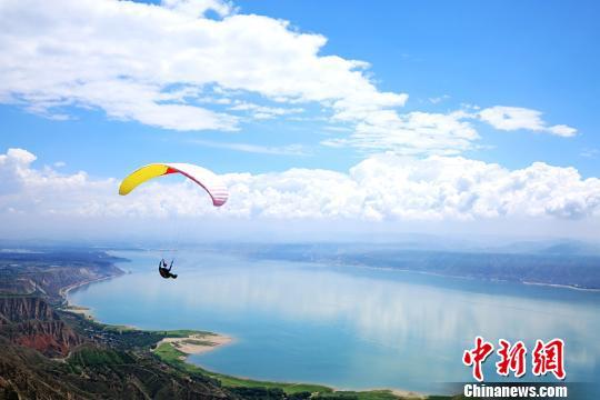 全国滑翔伞锦标赛落幕