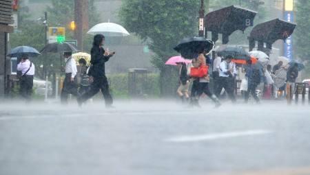 未来几天广东持续高温 15日粤北将有大雨