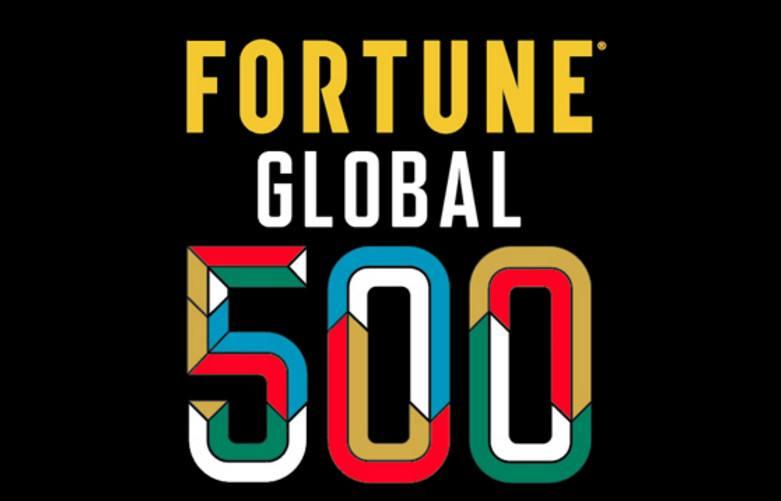 中国上榜《财富》500强数首超美国